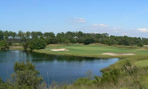 Barefoot Resort & Golf - The Fazio Course