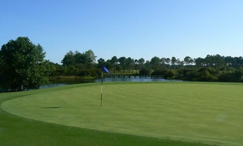 Barefoot Resort & Golf - The Fazio Course, Hole 10