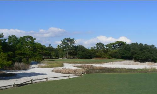 Barefoot Resort & Golf - The Fazio Course, Hole 13