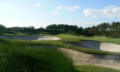Barefoot Resort & Golf - The Fazio Course, Hole 15